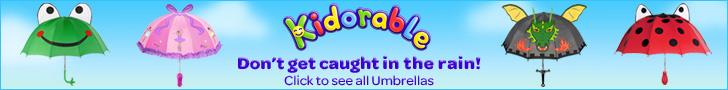 Kidorable — это лучший выбор заботливых родителей!
