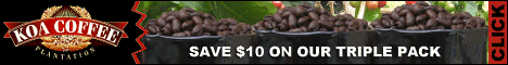 Koa Coffee $10 Off Coupon Code