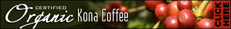 Organic Kona Coffee