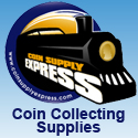 Coin Collecting Supplies
