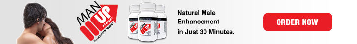 Natural Male Enhancement With ManUpNow