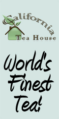 California Tea House