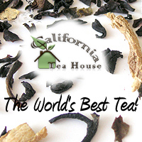 The World's Best Tea!