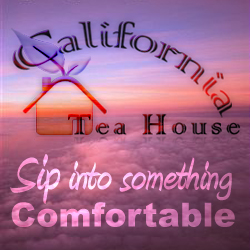 California Tea House - Buy Loose Leaf Tea