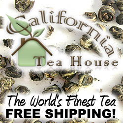The World's Finest Tea!