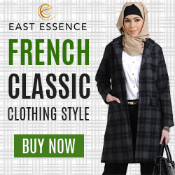 French Classic Clothing Style