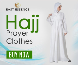 Prayer Clothes