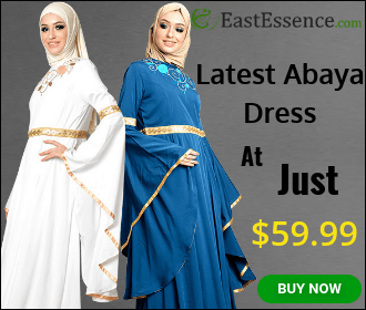 Latest Abaya Dress