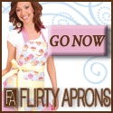 Flirty Aprons