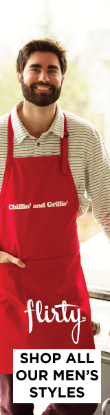 Shop Men's Aprons