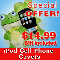 frog funfirends cell phone covers celebrities
