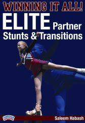 Winning it All: Elite Partner Stunts and Transitions DVD