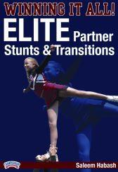 Winning it All: Elite Partner Stunts and Transitions DVD