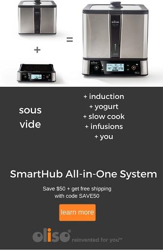 Oliso Smart Hub