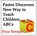ABC Flash Cards Free Sample