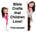 Amazing Bible Craft