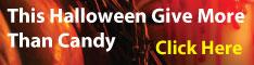 Halloween Gospel Tracts kids love