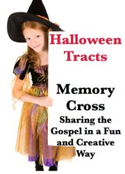 Halloween Tracts Save 20%