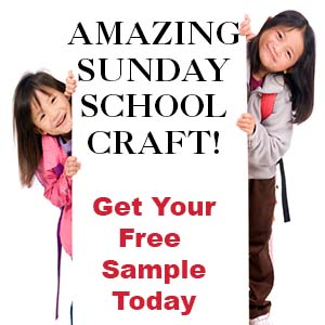 Creative Sunday School Crafts