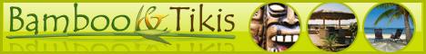 Bamboo and Tikis