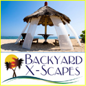 Backyard X-Scapes Logo