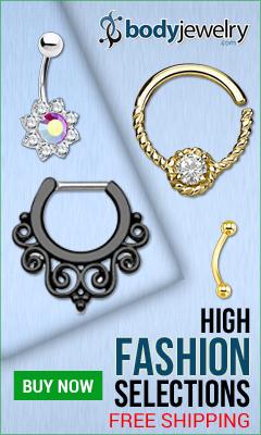 High Fashion Selections