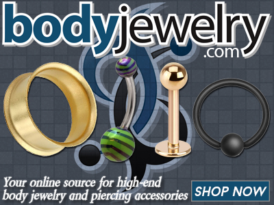 WWW.BODYJEWELRY.COM