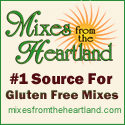 Mixes From The Heartland