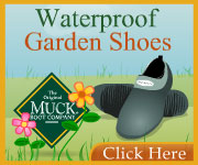 Waterproof Garden Shoes