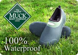 Muck Garden Shoes