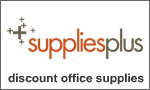 SuppliesPlus - Discount Office Supplies