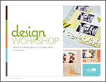 Design Workshop: Become a design genius in 10 easy steps (by Lisa Dick</a><br /></li> 							<li class=