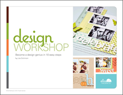 Design Workshop: Become a design genius in 1</a><br /></li> 							<li class=