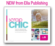Save 50% - Mini Month Madness at Ella Publishing