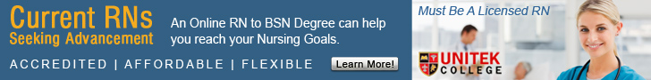 RN to BSN Program