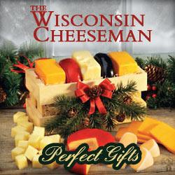 The Wisconsin Cheeseman®