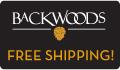 Free Shipping at Backwoods