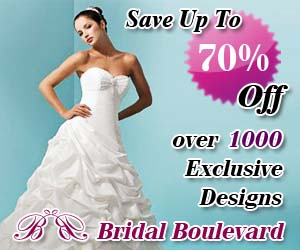 Bridal Boulevard Wedding Dresses