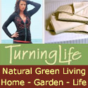 TurningLife.com - Your Source for Natural Green Lifestyles