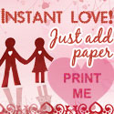 Printable Fun Valentine Games