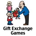 Family Christmas Gift Exchange Games