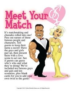 Star Celeb Meet Your Match