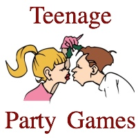 Christmas Party Games for teens: great teenage party game ideas!