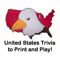 Looking for United States trivia games? Our Fun Facts About the United States game series is perfect!