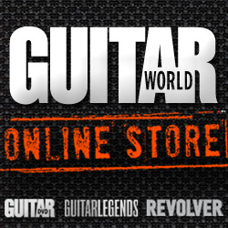 Guitar World Store