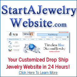 Start a DropShip Jewelry Business Today