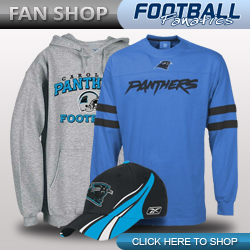 shop for more carolina panthers merchandise - Carolina Panthers Merchandise