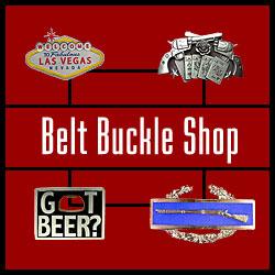 Belt Buckle Shop Coupon Code