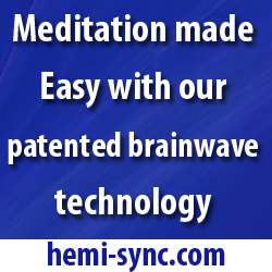 Experience Deep Meditation with BrainWave CDs