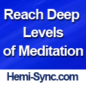 Experience Deep Meditation with BrainWave CDs